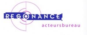 resonance acteurs Acteursbureau